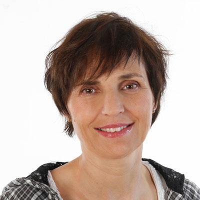 Anne-Marie Binder